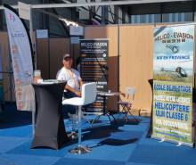 Stand France Air expo